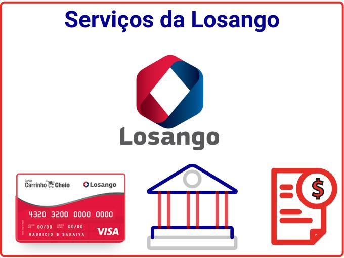 Servicos Losango